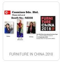 FURNITURE IN CHINA 2018